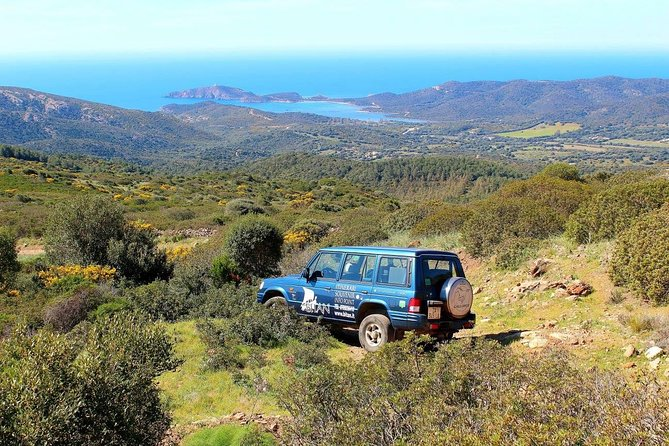 Cagliari: Is Cannoneris Nature Reserve Jeep and Walking Tour from Chia photo 12