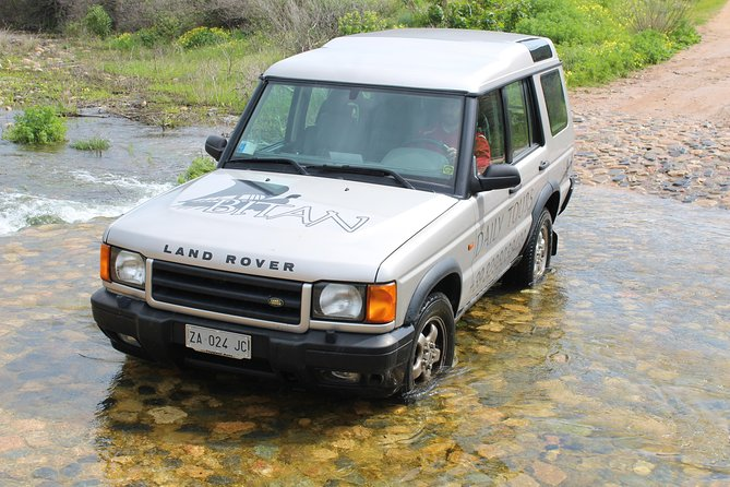 Cagliari: Is Cannoneris Nature Reserve Jeep and Walking Tour from Chia photo 33
