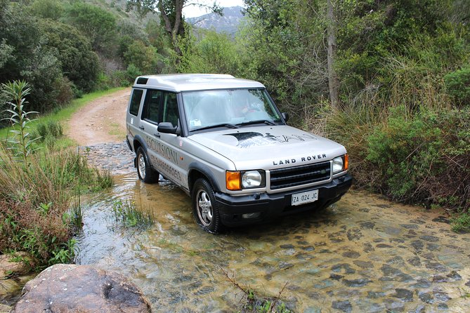 Cagliari: Is Cannoneris Nature Reserve Jeep and Walking Tour from Chia photo 38