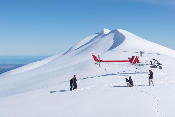 - Glaciares Franz Josef y Fox, NUEVA ZELANDIA