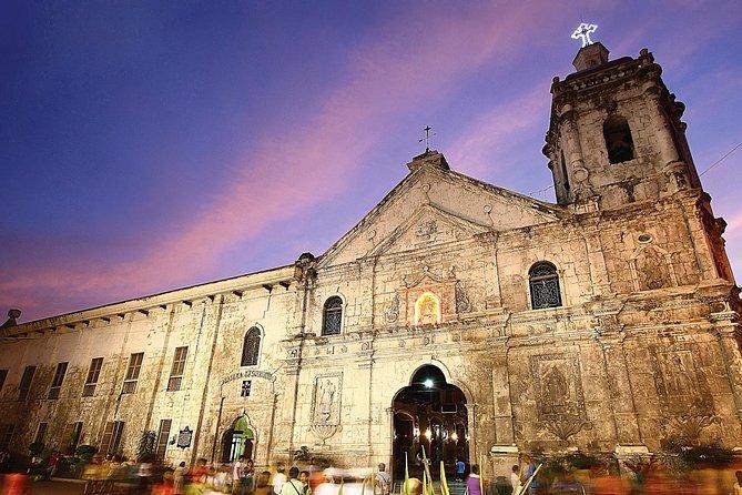 Cebu Day Tour Philippines - Twin City Tour