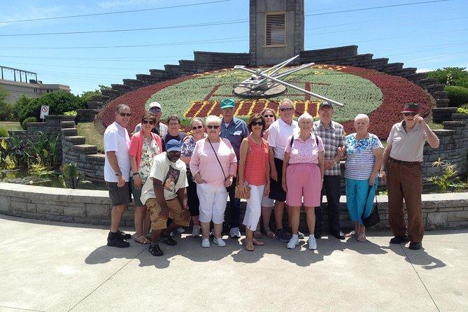 Niagara Falls Canada - Harriet Tubman Underground Railroad Heritage Tour