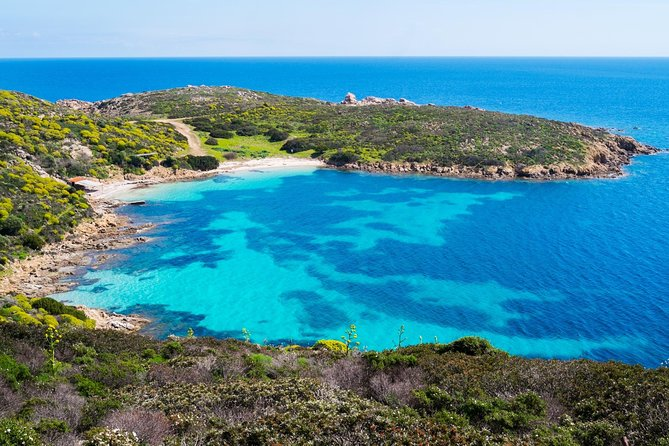 Cagliari: Amazing Asinara Island National Park Private Tour photo 15