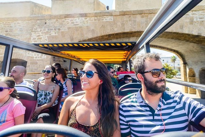 48-Hour San Antonio Hop-on Hop-off Plus Tower of the Americas Admission