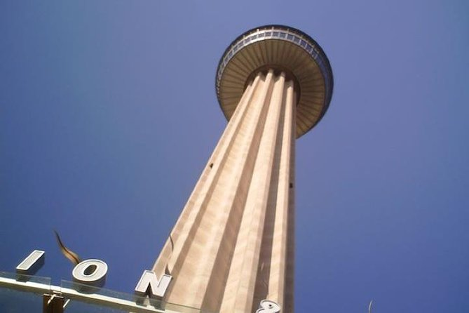 San Antonio River Walk Cruise, Hop-On Hop-Off Bus Tour and Tower of the Americas photo 4