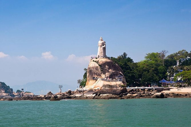 Xiamen Layover Day Tour-Gulangyu,Shuzhuang Garden And Piano Museum