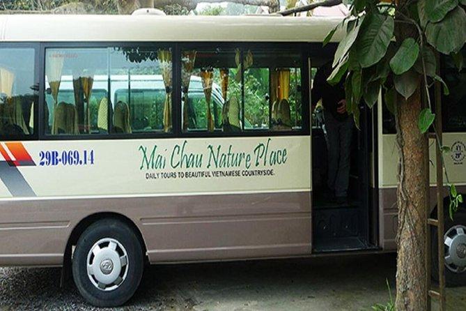 Mai Chau Ethnic trekking 1 day