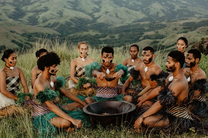 Skip-the-Line Fiji Untold Show Ticket