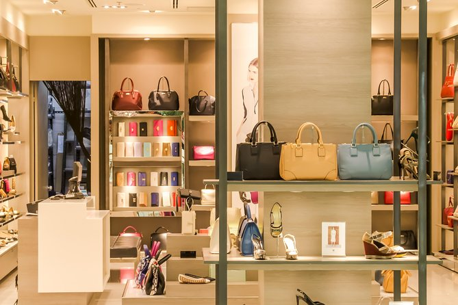 Frankfurt Private Shopping tour