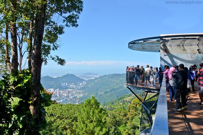 Penang Shore Excursion Day Trip with City Tour and Penang Hill (Fast Lane) photo 15
