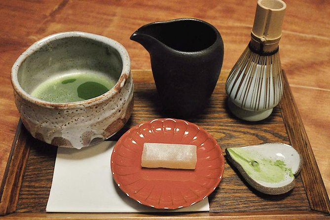 Private Tour - A Peaceful and Mindful Tour to Find Your Center in Tokyo