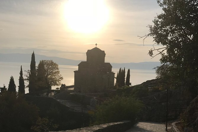 Visit Albania, North Macedonia, Kosovo, Montenegro in a week