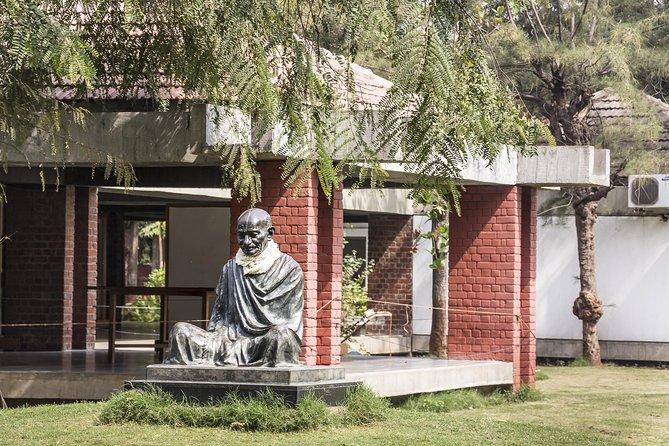 Excursión privada de medio día a Ahmedabad