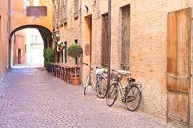- Ferrara, ITALIA