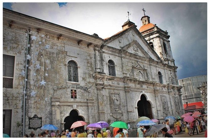 Cebu Day Tour - Large Group Tour photo 3