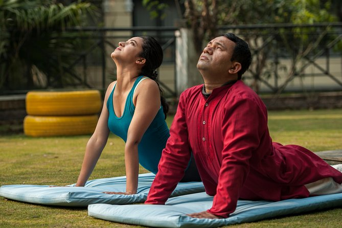 Wellness and Yoga Package