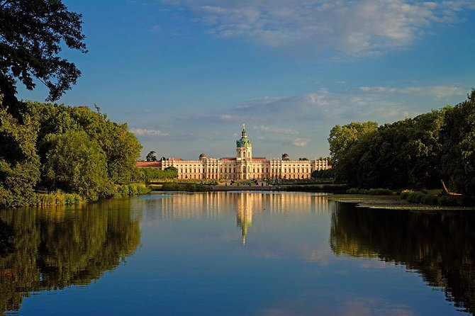 An Evening at Charlottenburg Palace: Dinner and Concert Ticket photo 3