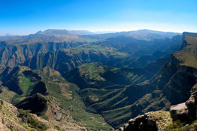 Simien trek tours | Ethiopia - Lonely Planet