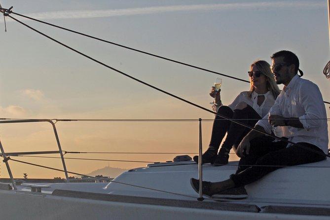Barcelona Sunset Sailing Experience