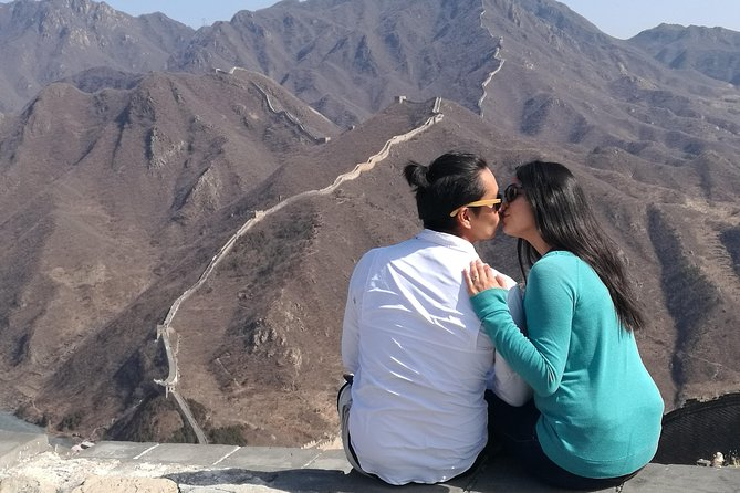 Private Day Trip to Less Touristy Great Wall and Summer Palace
