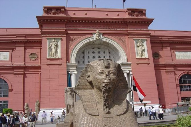 Half day Egyptian Museum photo 7