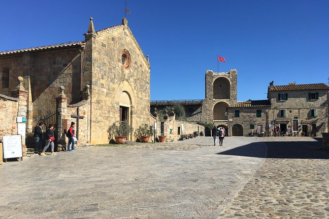 Private Guided Tour: Siena, San Gimignano and Chianti Day Trip from Florence photo 10