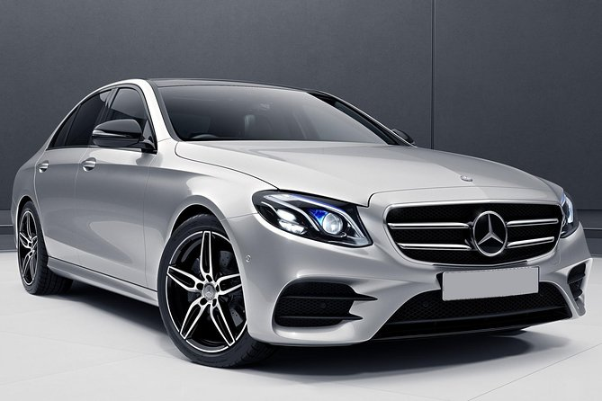 Madrid Departure Private Transfers from Madrid Cty to Madrid Airport MAD