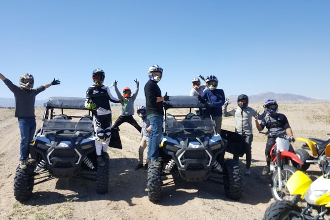 ATV and RZR Off-Road Adventure Tour photo 1
