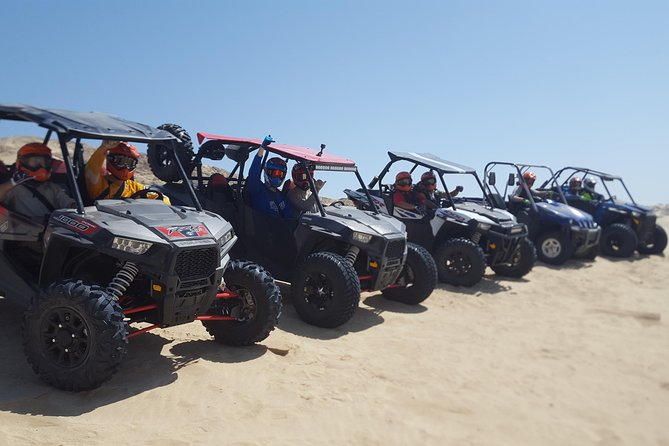 ATV and RZR Off-Road Adventure Tour photo 24