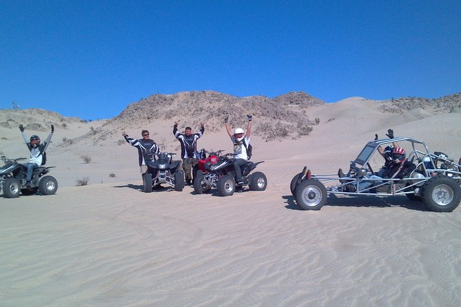 ATV and RZR Off-Road Adventure Tour photo 4