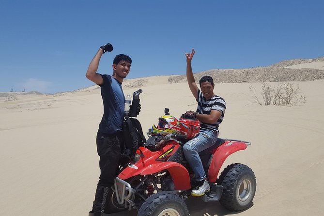 ATV and RZR Off-Road Adventure Tour photo 10