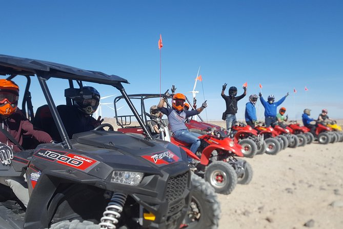 ATV and RZR Off-Road Adventure Tour photo 22