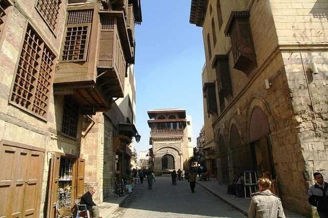 Day Tour to Cairo from Alexandria photo 11
