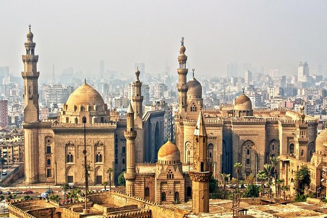 Day Tour to Cairo from Alexandria photo 3
