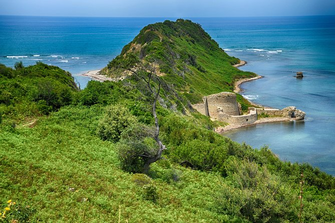 Cape Of Rodon- Daily Tour