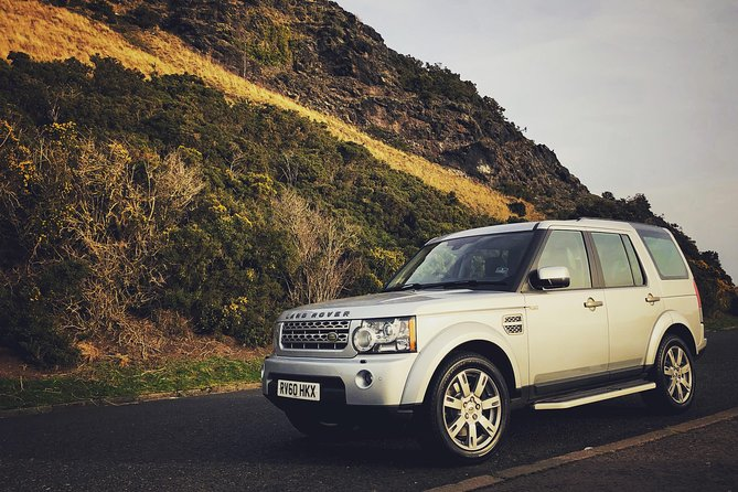 Central Scotland Driving Tour - Stirlingshire (Private)