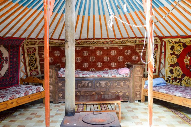 14 days Real Nomadic Homestay photo 2