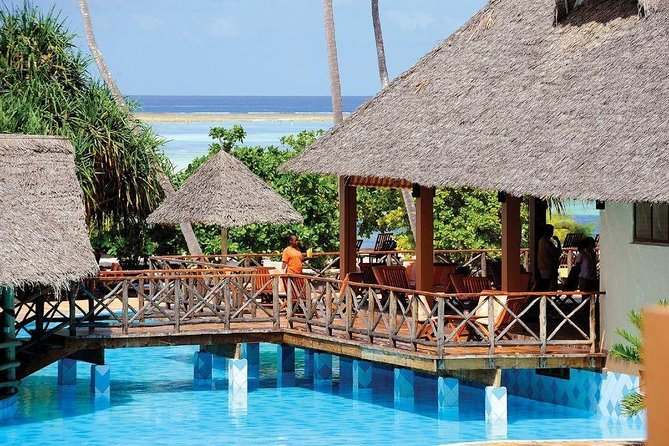 12 Days Tanzania Best Wildlife Safari And Zanzibar Beach Holiday