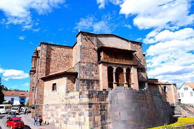 5-Day Cusco and Machu Picchu Tour