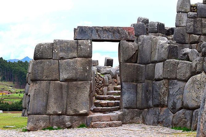 Pisaq, Sacsayhuaman, Qenqo, Pukapukara & Tambomachay Full Day Private Tour photo 3