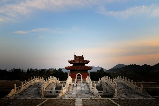 Eastern Qing Tombs and Dule Temple Private Tour from Tianjin City photo 4