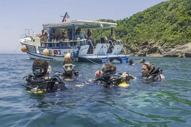 Curso Básico de Mergulho Open Water Diver