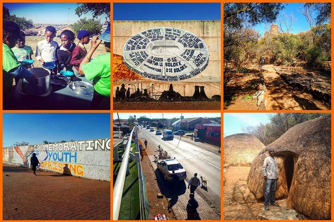 Soweto - an authentic, true & bespoke day with locals