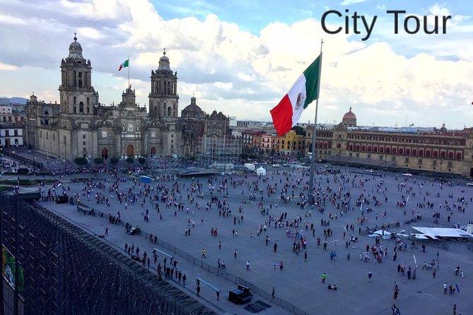 - Ciudad de Mexico, MEXICO