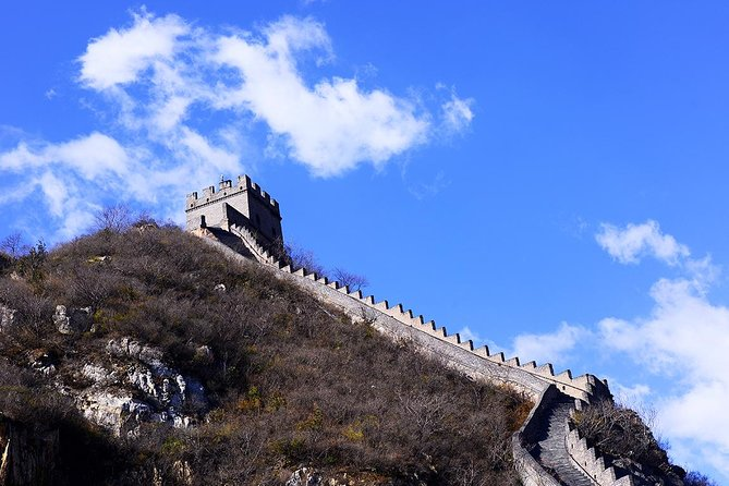 Private transfer Service from Beijing To Juyongguan and Huanghuacheng Great Wall photo 7