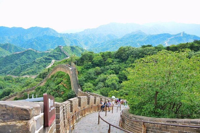 Private Transfer Service from Beijing To Juyongguan and Badaling Great Wall photo 3