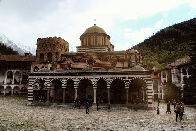 Rila monastery Private Day Tour From Sofia