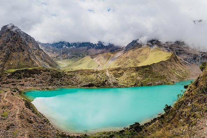 02 Day Trek to Humantay Lake & Salkantay Mountain - Private Service photo 6