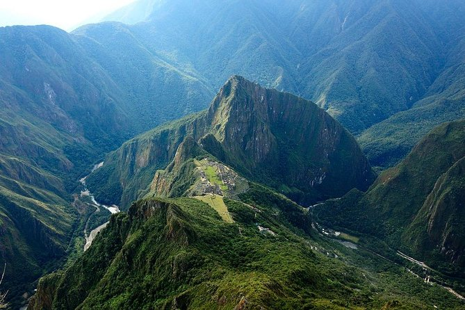 4-Day Cusco and Sacred Valley with Machu Picchu Admission Ticket