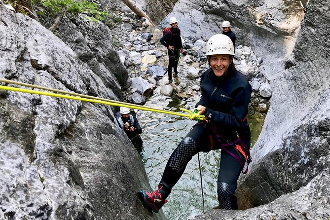 Canyoning - Ghost Canyon photo 11